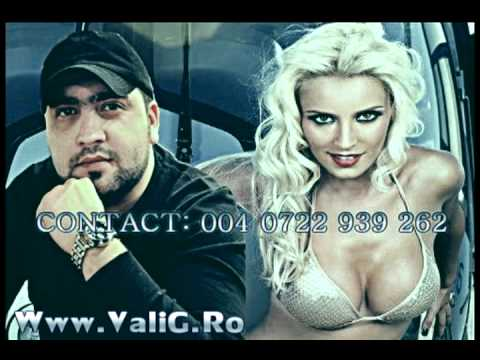 Vali G Balkanico R & B Music official