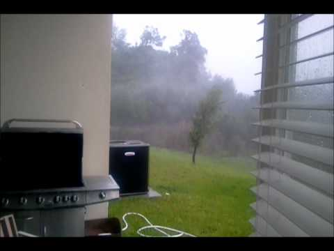 Tornado's In Florida March 31,2011 BastardMilzyEnterprises