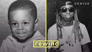 download lagu How Lil Uzi Vert Used Mumble Rap gratis