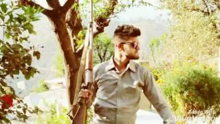 Khadi sarhad pe foj hai Song Choreography by VIPIN KOTNALA (Srinagar Garhwal)