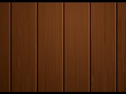 Create A Wood Texture In Photoshop Iceflowstudios Youtube