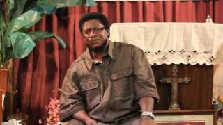 Joseph Prince on salvation  part  2 - Apostasy and Deception