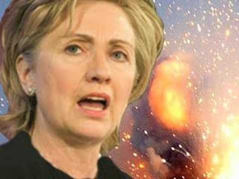 Hillary WASN'T LYING! Bosnia gunfire footage discovered... Video