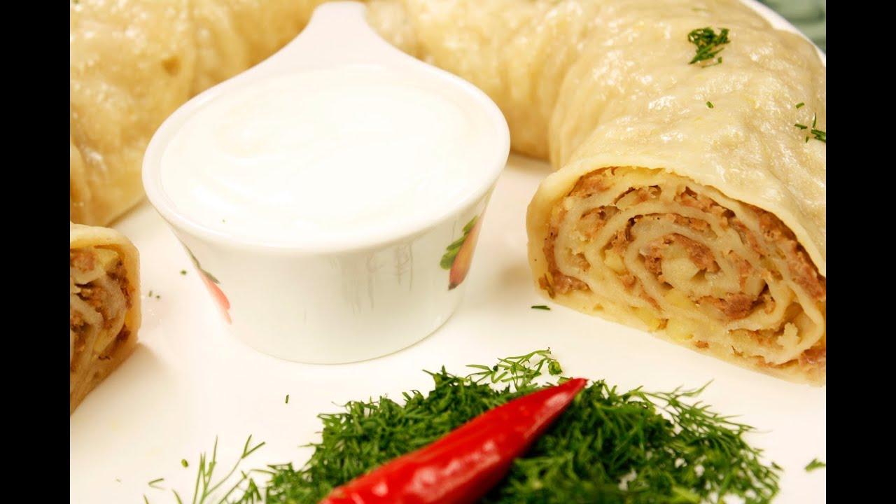 Хунон рецепт с пошаговым фото