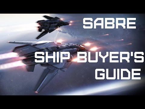 Sabre - Star Citizen Ship Buyer's Guide