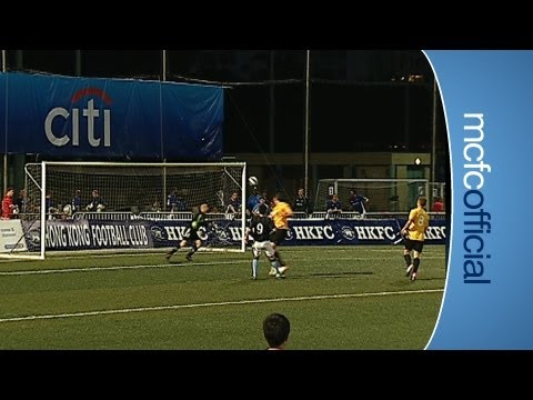 HIGHLIGHTS: City EDS - HONG KONG 7s SOCCER TOURNAMENT