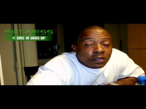 Spider Loc Speaks On His Time At Deathrow Records & The L.A Rap Scene.