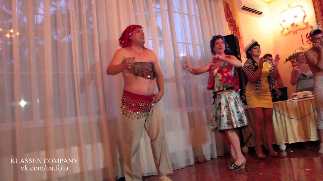 Пьяные бабы на русских свадьбах 5 фотография