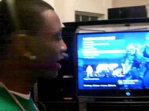 Soulja Boy Tell 'Em - Xbox Live Video