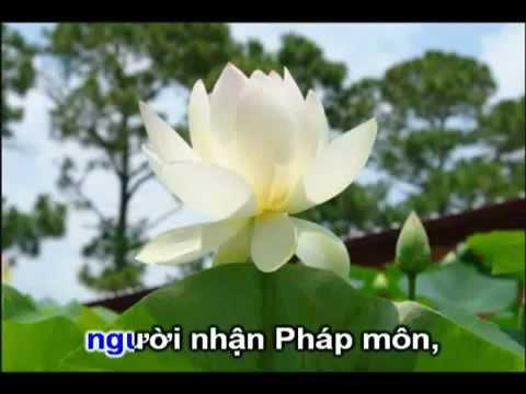 Niết Bàn Chân Lý - Karaoke (Nhạc Phật Giáo chế lời)