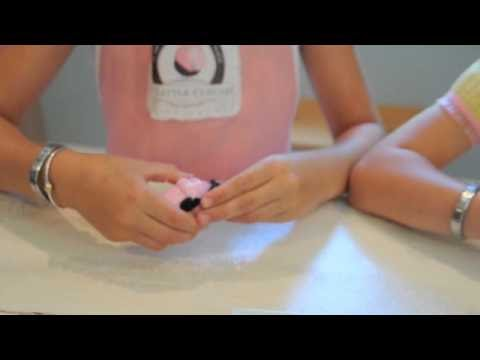 No-bake Cupcake POP Tutorial