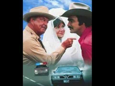 Jerry Reed - East Bound Down