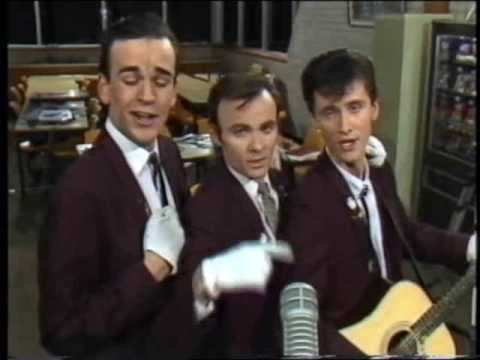 Doug Anthony All Stars - first ever TV appearance (Canberra 1984)