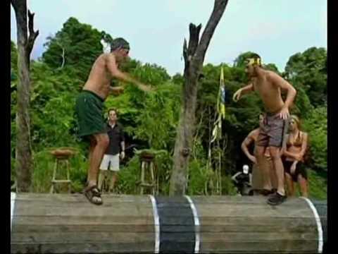 THE AMAZON - REWARD CHALLENGE