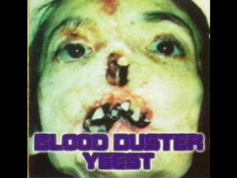 Bloodduster - Northcote