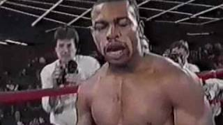 Roy Jones Jr.  vs  Jorge Vaca