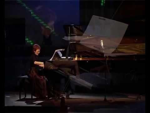 Branka Parlic Plays Philip Glass Metamorphosis 2