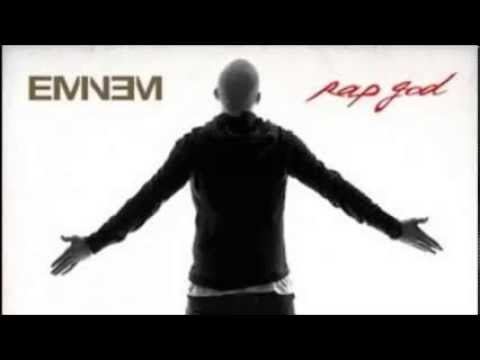 Eminem   Rap God + Free Download Link video