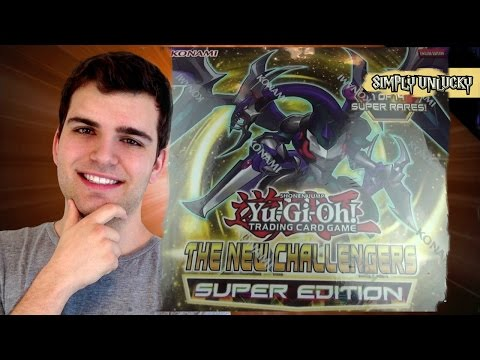 Insane Best Yugioh Super Special Edition Booster Box Opening! Oh Baby!! Prepare Yourselves.. video