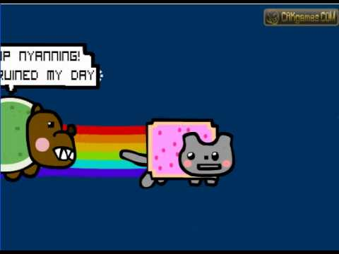 Cat Action Games