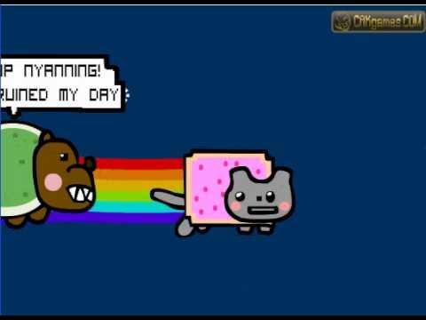 Games Of Cat Vs Dog