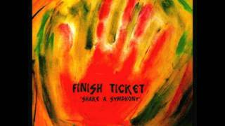 Finish Ticket - New York [song + download link]