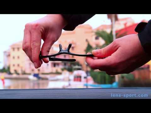 lens-sport.com | Estructura de la montura Oakley thumbnail