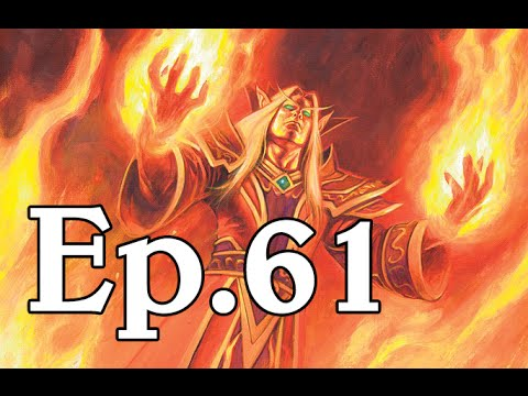 Funny And Lucky Moments - Hearthstone - Ep. 61 video