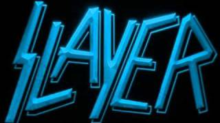 Watch Slayer Desire video