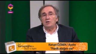 İbrahim Saraçoğlu Panik Atak Bitkisel Tedavisi