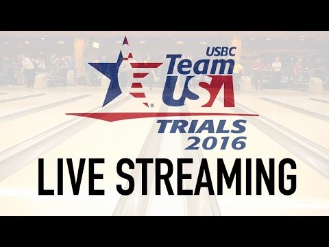 2016 Team USA Trials - Qualifying Round 2 (Men)