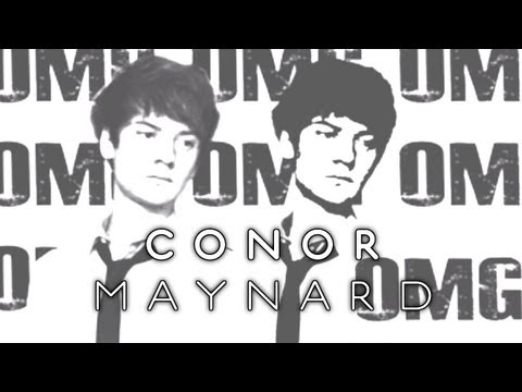 Usher - OMG ft. will.i.am (Conor Maynard feat. Anth Cover)