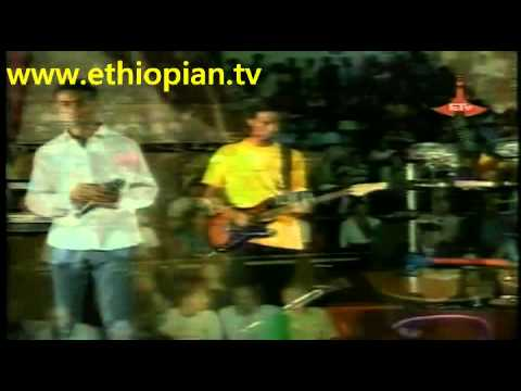 Ethiopian Idol Top 5 Finalists, Part 2 - Clip 2 of 5