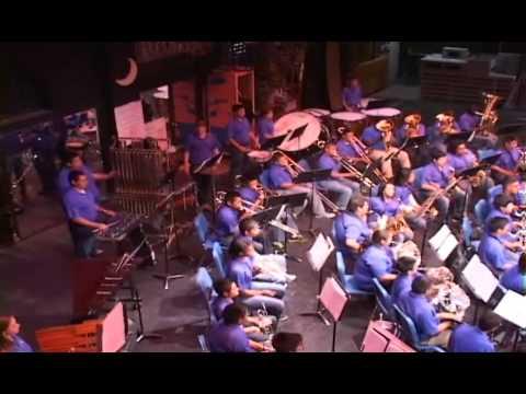 Palo Duro High School Christmas Concert 2013