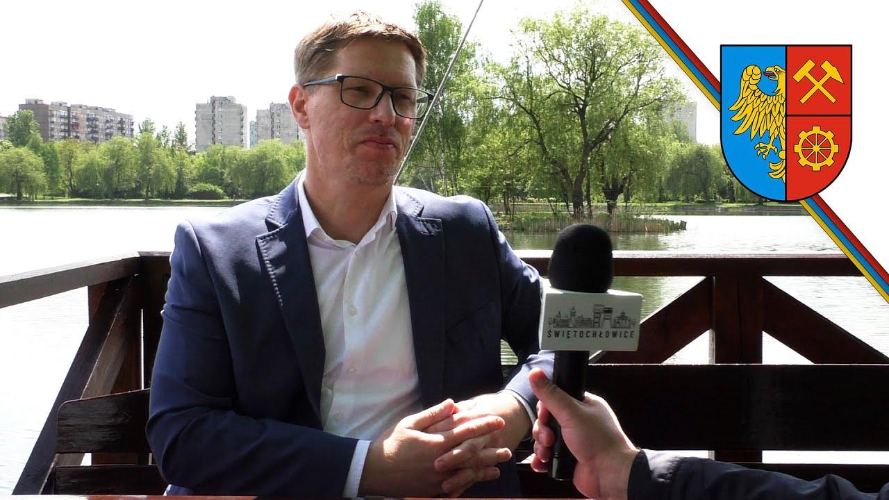 Wywiad na półmetku kadencji - Świętochłowicki Serwis Informacyjny