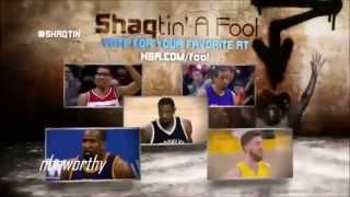 Best Of Inside The NBA & Shaqtin