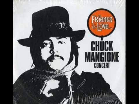 She's Gone by Chuck Mangione vocals by Don Potter
