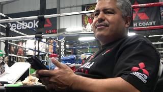 Robert Garcia On Gervonta Davis vs Pedraza vs Loma - Pedraz EsNews Boxing
