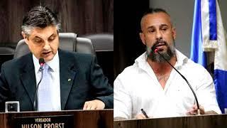 download musica Probst ofende secretário Castanheira que chama o vereador para a briga na sessão da Câmara
