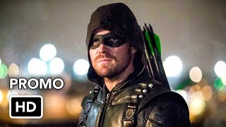 "Arrow 6x15 Promo ""Doppelgänger"" (HD) Season 6 Episode 15 Promo - Roy Harper Returns"