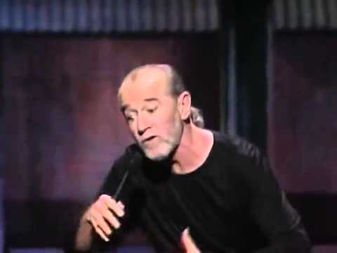 """The Planet Is Fine..."" by George Carlin"