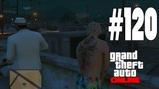 "GTA V ONLINE Online | ""LA DROGA ES NUESTRA!!"" #120 - GTA 5 ONLINE Gameplay"