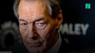 CBS News Takes A Stand Against Charlie Rose