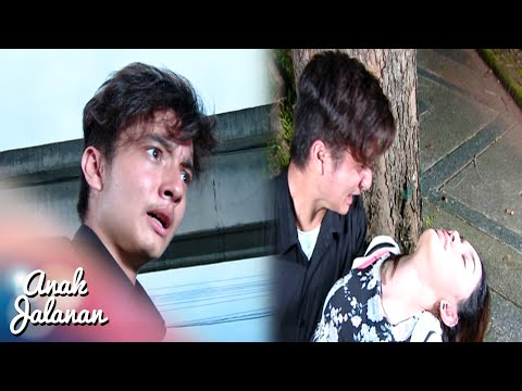 Kesedihan Adam Mengingat Kekasihnya [Anak Jalanan] [26 September]