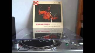 Watch Harry Belafonte La Bamba video