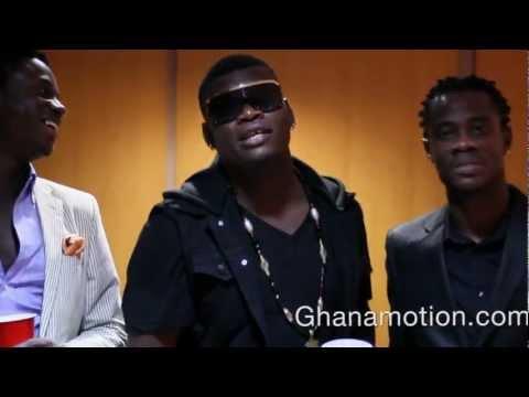 castro - Castro Undafire endorses Ghanamotion.com