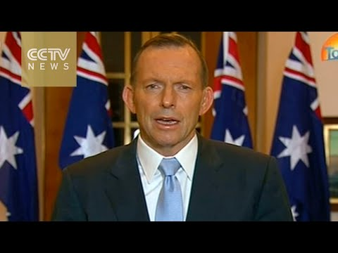 Australia to strip citizenship from terrorists