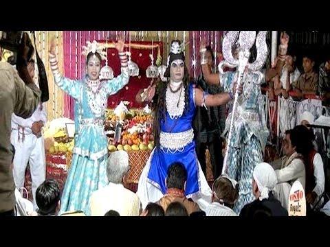 Jai Shiv Bhole Bhandari | Top Shiv Bhajan 2014 | Shiv Tandav...
