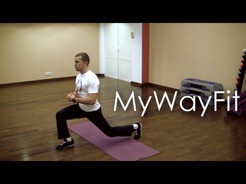 MyWayFit - Фитнес дома 04-05.04 (ягодицы,бедра,пресс,руки)