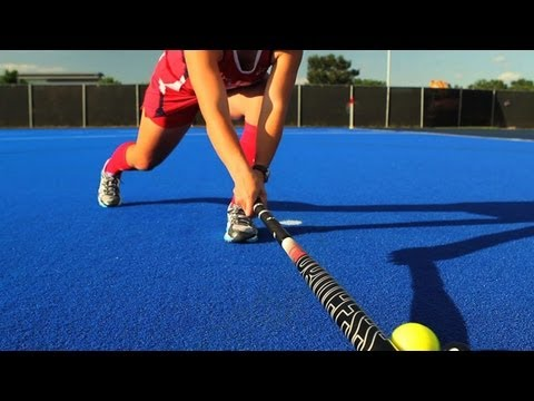 Coaching Tips: Field Hockey — 3 Shots